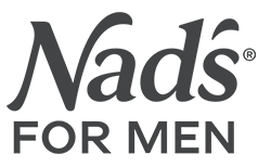 Nad's for Men Best Hair Removal Products Logo