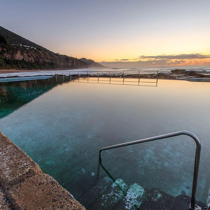 Coalcliff Pool, Coalcliff | Aussie Ocean Pools Bucket List | Nads for Men Hair Removal