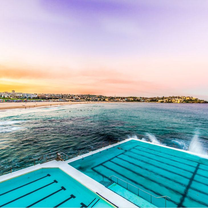 Icebergs, Bondi Beach | Aussie Ocean Pools Bucket List | Nads for Men Hair Removal