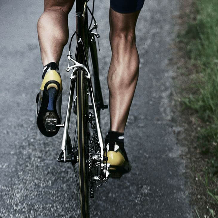 Nad's For Men Hair Removal for Cyclists | Hair Free Athletes