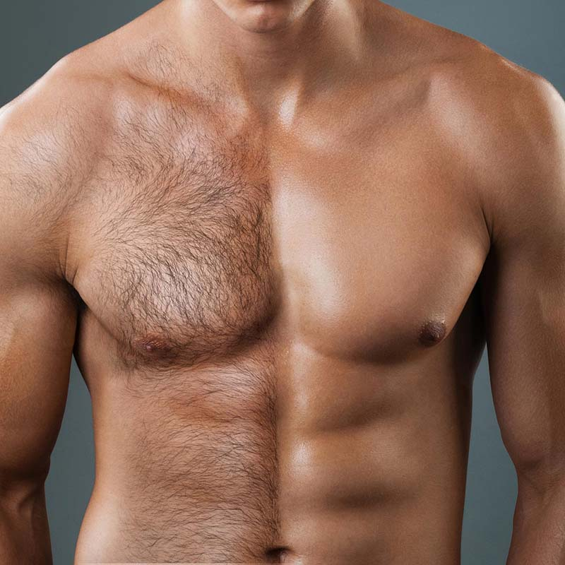 What Women Want: Smooth or Hairy - The results are in! | Manscaping FAQ Journal