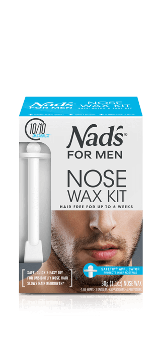 Hair Removal For Men Facts And Faqs Nad S For Men